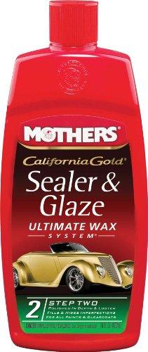 mothers-08100-california-gold-micro-polishing-glaze-ultimate-wax-system-step-2-16-oz