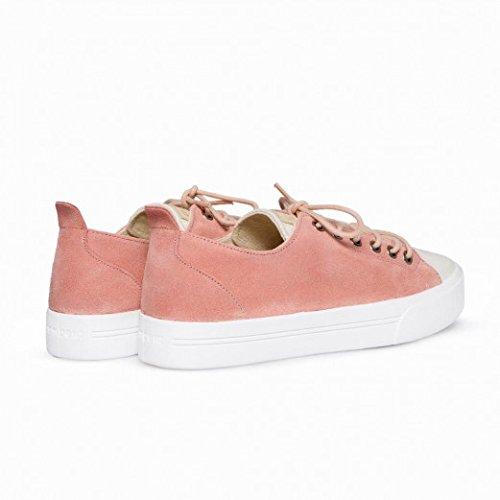 Pompeii, Zapatillas Mujer, Origami, Apricot Crude, 41: Amazon.es: Zapatos y complementos