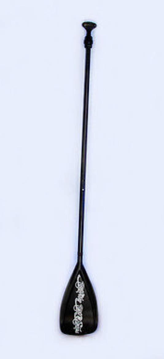 Tantrum 牽引ロープ 調節可能 SUPパドル 3ピース アルミニウム   B07QJ74BJ8