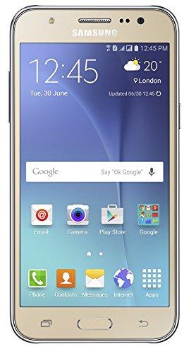 Samsung Galaxy J5 SM J500F  Gold, 8 GB