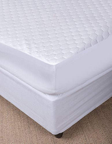 Mattress Cover Jacquard Fitted Mattress Protector