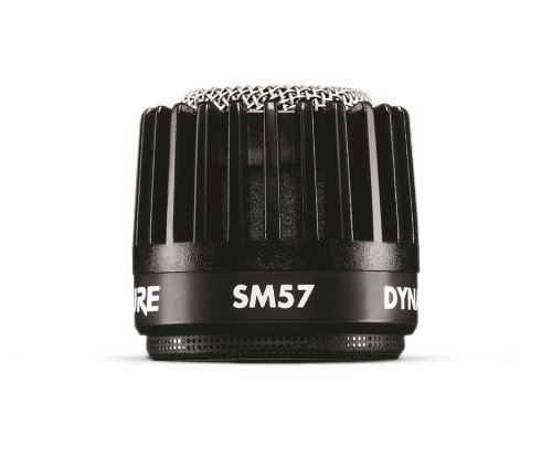 2 Shure SM57-LC Cardioid Dynamic Microphone COMBO PACK!!!