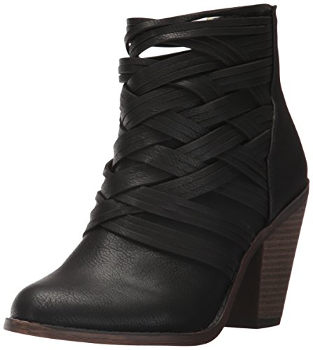 Pictures of Fergalicious Women's Whisper Ankle Bootie Doe 1