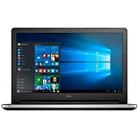 Dell Inspiron 15 i5555-2866SLV (Certified Refurbished)