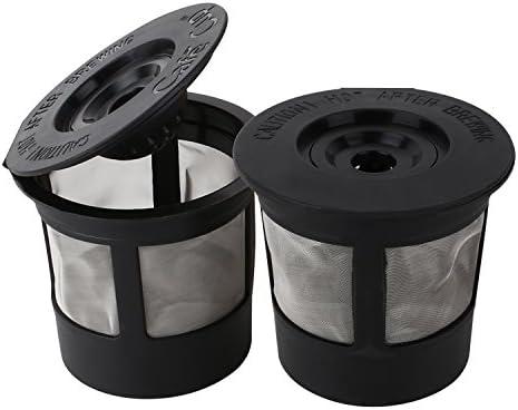 aicok K Cup útil de café de filtro adecuado para la aicok K Cup ...