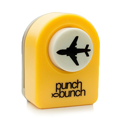 Punch Bunch Small Punch, Airplane