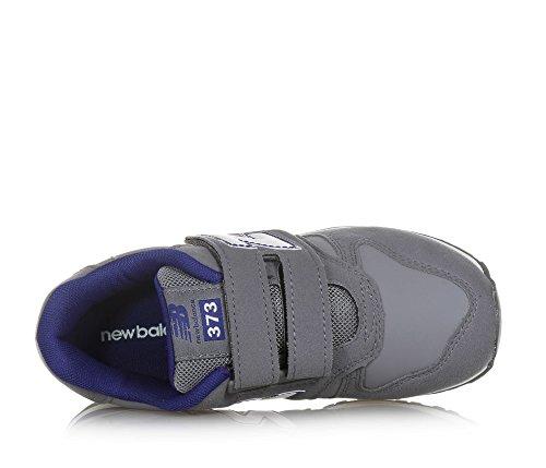 Balance Ka373 Zapatillas Unisex New Blu Niños Grigio dA4ndx