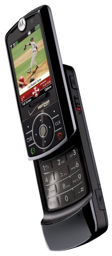 amazon com motorola rizr z6tv black phone verizon wireless phone rh amazon com Owner's Manual Motorola Motorola RAZR User Manual