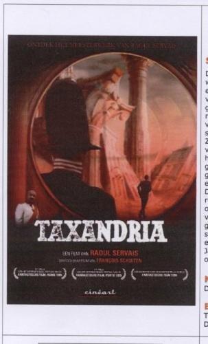 Taxandria (1994) (Movie)