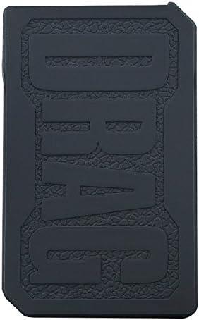 DSC-Mart Texture Case for VOOPOO Drag 157W
