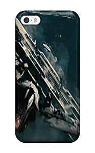Durable Star Trek Into Darkness Back Case/cover For Iphone 5/5s