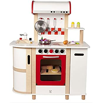 Hape Multi-function Kitchen