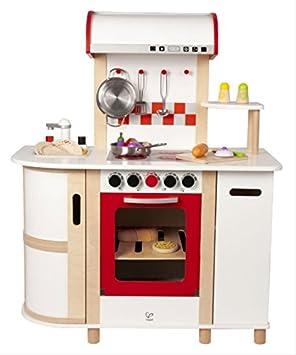 Gourmet-Küche Weiß Hape Mit dieser Küche gelingt es einfach