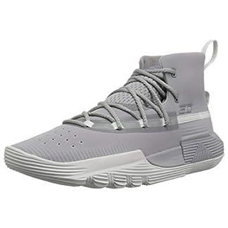 Under Armour Women's Grade School Sc 3zer0 Ii Basketball Shoe