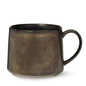 starbucks Tapered Mug - Onyx, 10 Fl Oz