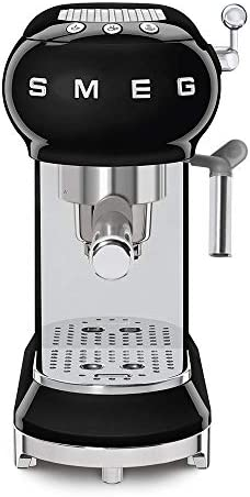 Amazon.com: Smeg Máquina de café estilo retro ...