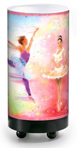 Music Treasures Co. Ballet Dancer Lamp by Music Treasures Co.