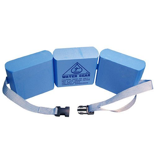 Water Gear Instructional Swim Belt - (3 Piece) ()