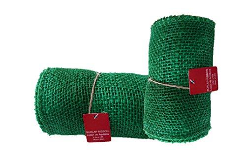 green-burlap-ribbon-2-pack-55inx15ft