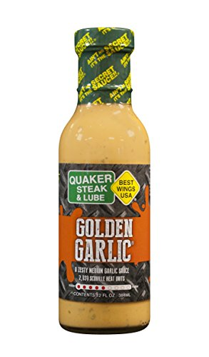 Golden Garlic/LOWEST PRICE AVAILABLE AND 50% OFF 2ND BOTTLE WITH QS&L SELLER