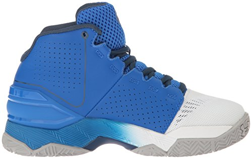 Under Armour Zapatos Baloncesto Bgs Longshot