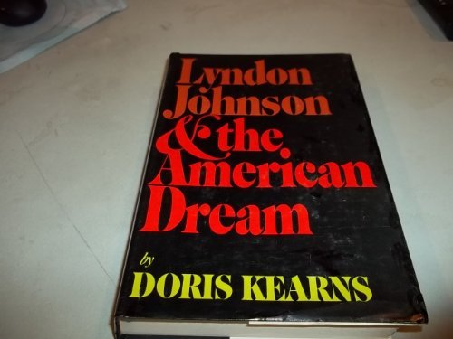 Lyndon Johnson And The American Dream by Harper & Row