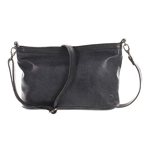Another Bag, Borsa a tracolla donna grigio grigio scuro