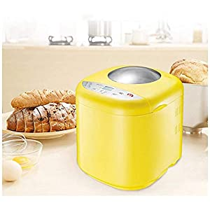 ETE ETMATE Bread Maker Machine, Breadmaker, Automatic Bread Machine Multifunctional Intelligent Bread Maker, Cooking…