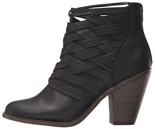 Pictures of Fergalicious Women's Whisper Ankle Bootie Doe 5