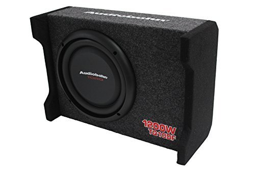 AUDIOBAHN TORQ TQ10DF 10