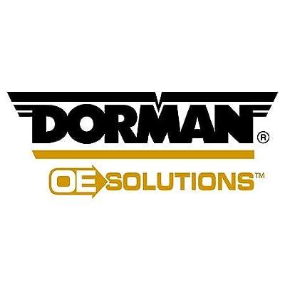 Dorman 9-204 Brush: Automotive