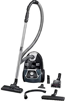 Aspirador con bolsa - Rowenta Compact Power Cyclonic RO3995EA ...