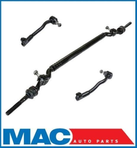 Mac Auto Parts 100/% Drag Center Link New for BMW E38 740 740i 740il 750il 1995-2001