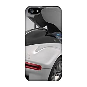 Iphone 4/4S Cases Slim [ultra Fit] Super Car (8) Protective Cases Covers