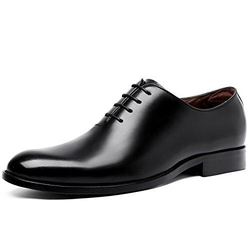 DESAI Nero Stringate Uomo Oxford Eleganti Scarpe rzg1qr