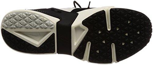 Pour Air Voile Hommes Nike Huarache Blanc Drift Baskets Noir FIw7W5BqPx