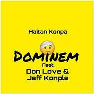 Dominem by Haitian Konpa 41oSilGJ6bL._AC_US190_