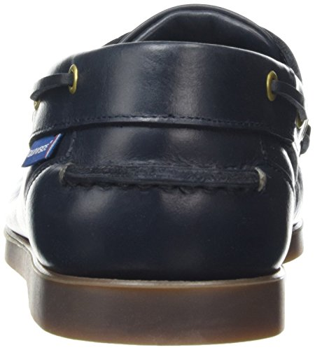 QUAYSIDE Clipper, Náuticos Unisex Adulto Azul - azul (Navy)