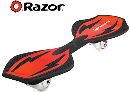 RipStik Ripster Caster Board - Red - FFP