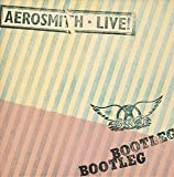 Live! Bootleg by Aerosmith (2004-07-07)