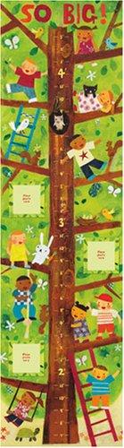 3940 - Kids in Tree Photo Growth Chart PDF
