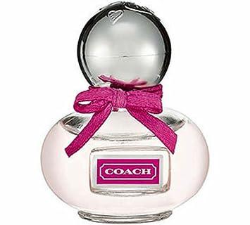 Amazon coach poppy flower perfume eau de parfum mini travel coach poppy flower perfume eau de parfum mini travel size 17 oz unboxed mightylinksfo