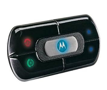 Motorola T605 - Kit de coche (Inalámbrico, Negro): Amazon.es: Electrónica