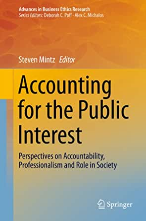 role of accounting in society Just about every single business requires some sort of accounting system, so it's  important to choose wisely when you hire one otherwise, their.