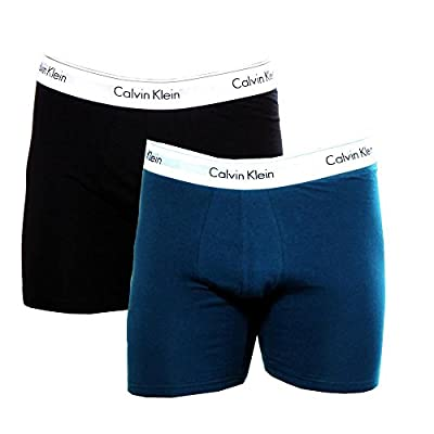 Calvin Klein Men's Modern Boxer Brief Underwear