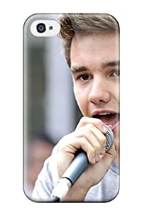 New Design Shatterproof OYZczRp222oORCN Case For Iphone 4/4s (one Direction At Westfield 8217s Shepherds Bush)