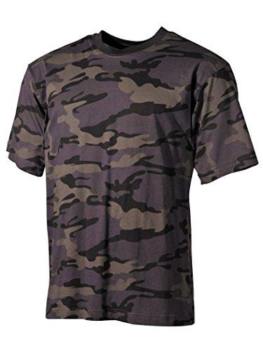 US Army T-Shirt Combat Camo