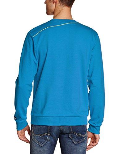 Kempa shirt Bleu Gris Homme Sweat Core rxRvq0wpOr