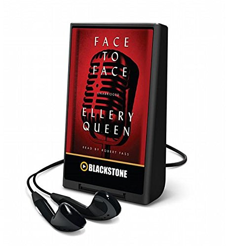 Face to Face (Ellery Queen) pdf epub