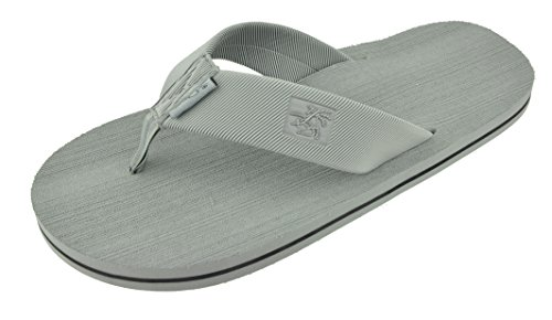 53e0cbe55 Panama Jack Men s Classic Casual Beach Time Flip Flop Sandals